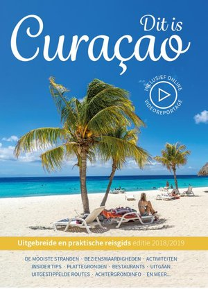 Dit is Curacao - Dit is Curacao Editie 2018/2019