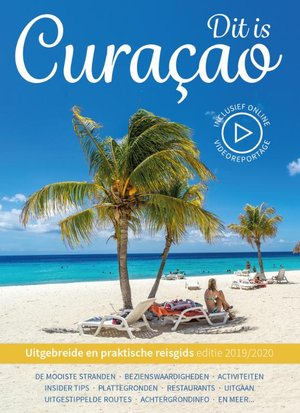 Dit is Curacao - Dit is Curacao Editie 2019/2020