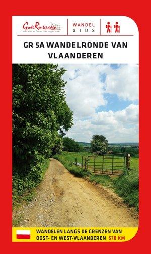 GR 5A Wandelronde van Vlaanderen