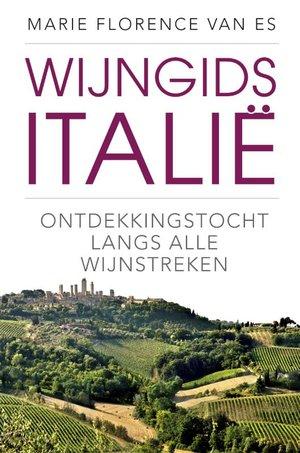 Langs de wijngaarden van Italië