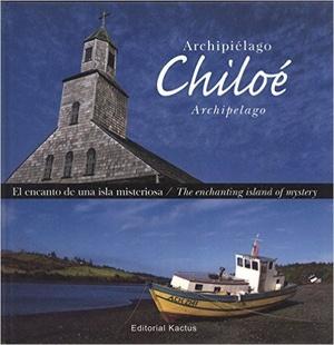 Chiloe Archipelago- Kactus