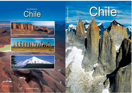 Chili Fotoboek Guy Wenborne Kactus