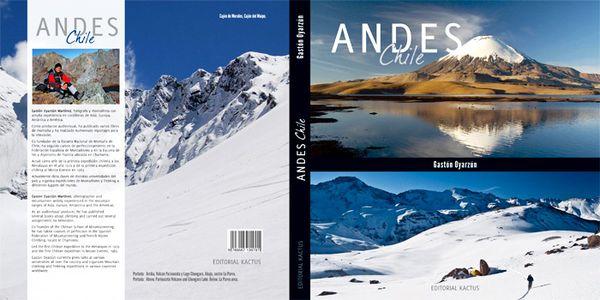 Andes Chile - Kactus Wonderful Spots