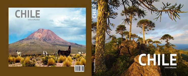 Chile Apaisado Fotoboek Kactus