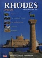 Rhodos Lindos Guide Toubis Gb