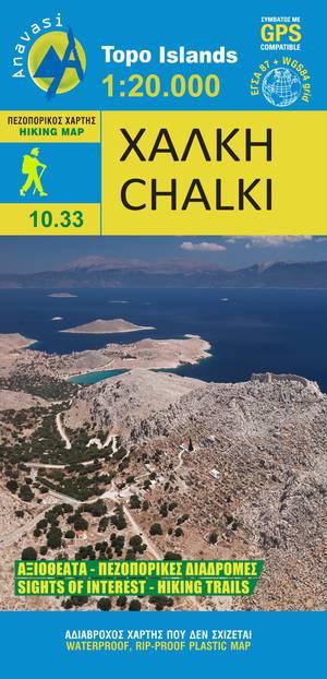 Chalki