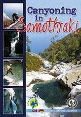 Climbing Near Samothraki