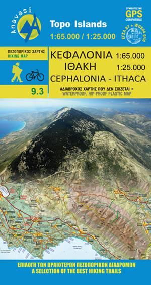 Kephalonia - Ithaca