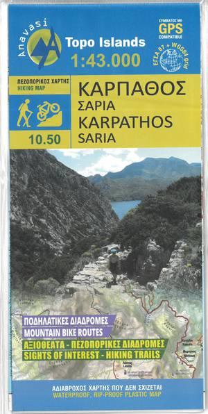 Karpathos - Saria