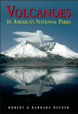Volcanoes In America's National Parks