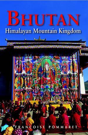 Bhutan - Himalayan Mountain Kingdom