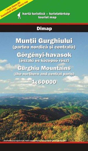 Gurghiu Mountains 1:60d