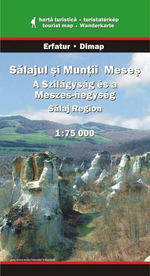 Salaj Region 1:75d Dimap