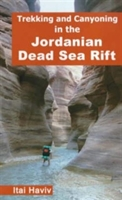 Jordan Dead Sea Riff Trekking And Canyon