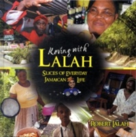 Roving With Lalah