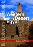 Western Desert Of Egypt