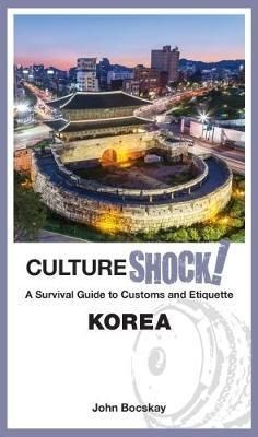 Korea Culture Shock!