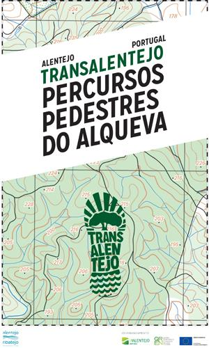 Transalentejo Walking Trails Alqueva