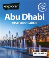 Abu Dhabi Mini Visitors Guide