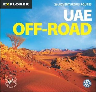Uae Off-road Explorer Guide 4x4