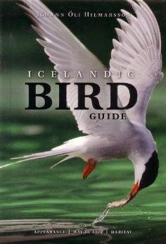 Icelandic Bird Guide Forlagid