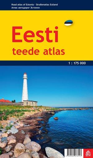 Estland atlas