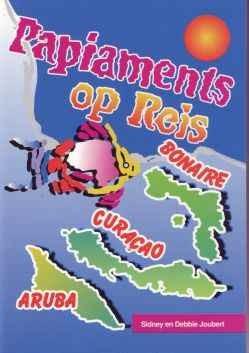 Papiaments Op Reis Debbie Joubert