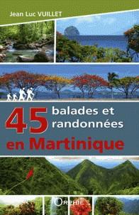 Balades Et Randonnees Martinique Orphie