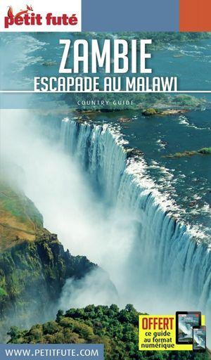 Zambie - Escapade au Malawi