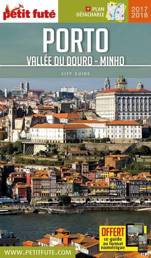 Porto 17 +stadsplan