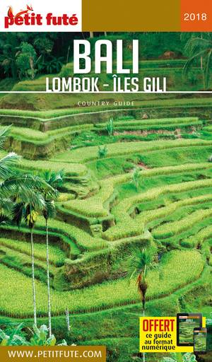 Bali Lombok - îles Gili 18