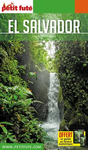 El Salvador 18-19