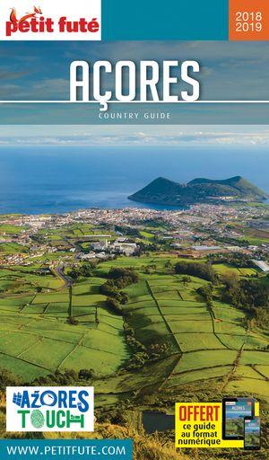 Açores 18-19