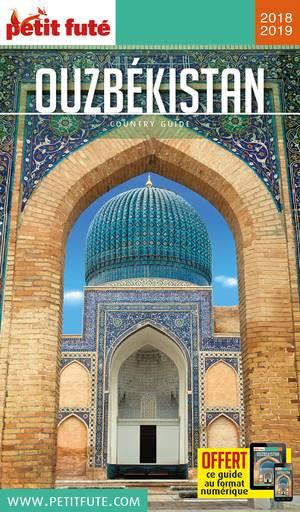 Ouzbékistan 18-19
