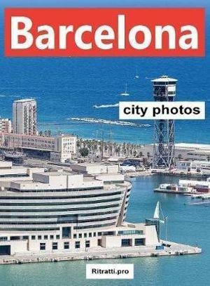 Barcelona City Photos