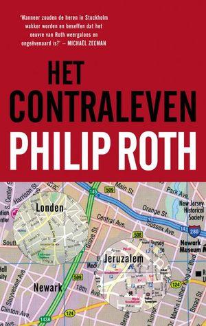 Contraleven van Philip Roth