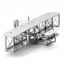 Metalearth Wright Brothers Airplane