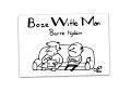 Boze Witte Man - Barre Tijden