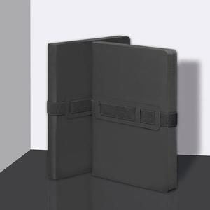 Nuuna Voyager Black L Notebook