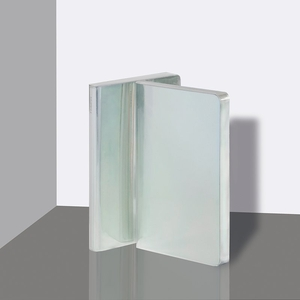 Nuuna Fluid Chrome M Notebook