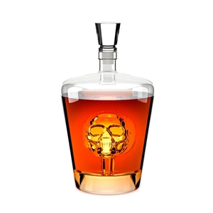 Decanteerfles Poison Gif Liquid Decanter