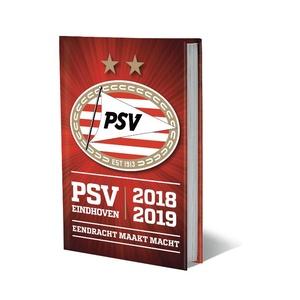 PSV SCHOOLAGENDA 1X14,99 - BTS 18-19