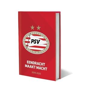 PSV SCHOOLAGENDA 1X14,99 - BTS 19-20
