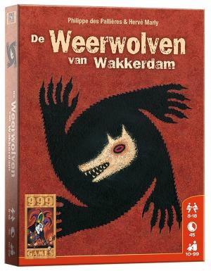 De Weerwolven van Wakkerdam
