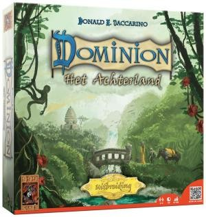 Dominion - Het achterland