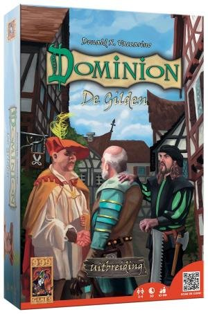 Dominion - De Gilden