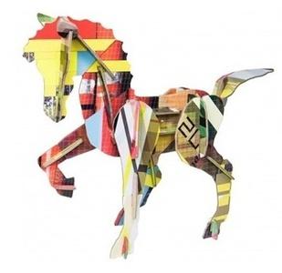 Totem Horse