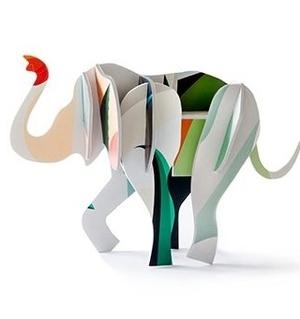 Totem Elephant