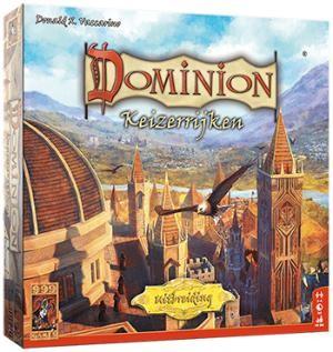 Dominion - Keizerrijken