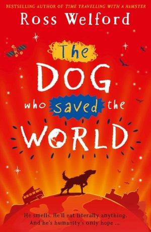 Dog Who Saved The World